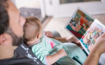 5 pistes pour prier avec mon enfant