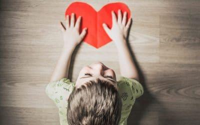 Pourquoi parler de la spiritualité des enfants ?