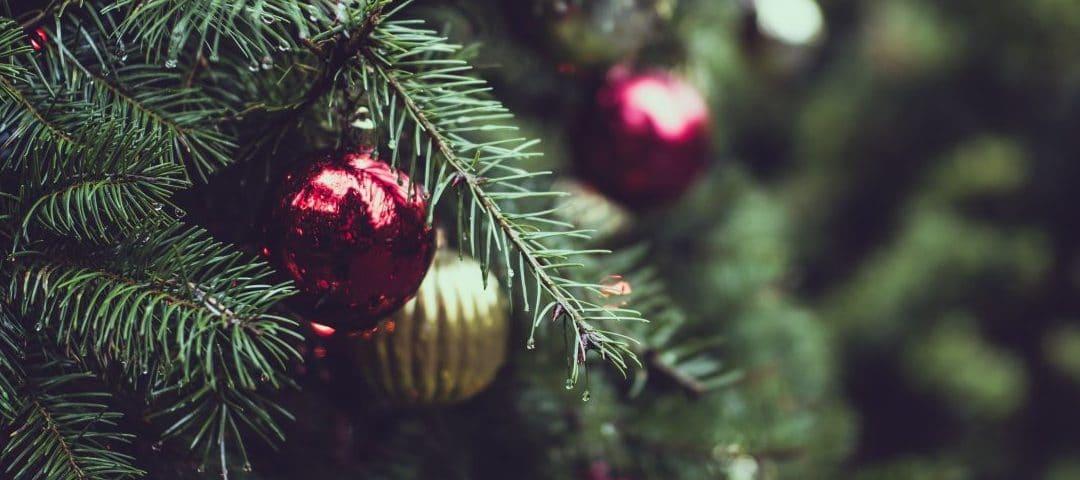 Attendre Noël et pas le père Noël